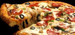 KCs' Pizza Ranch Fundraiser
